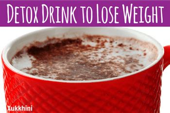 Detox Drink To Lose Weight In A Week by Diet Caused To Lose 10 Lbs In A Week