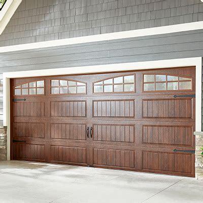 Garage Doors Garage Door Openers Shop Overhead Doors