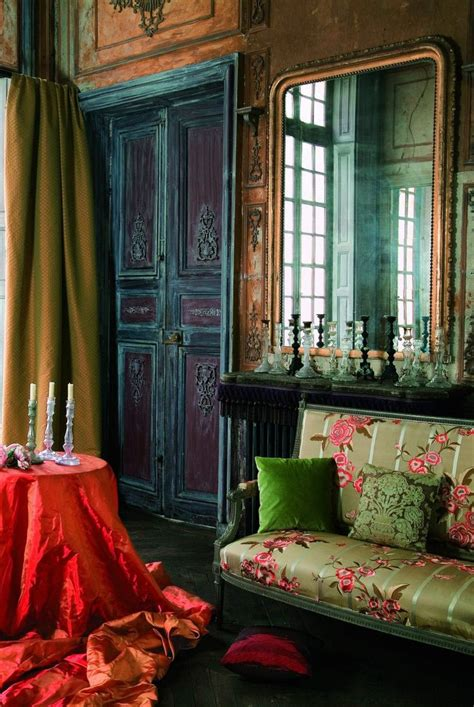 gypsy living room 556 best images about colorful family rooms on pinterest