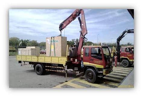 ych logistics m sdn bhd