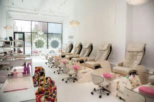 Home Decor Business Names chicago s style secrets hairdressing and manicures fab