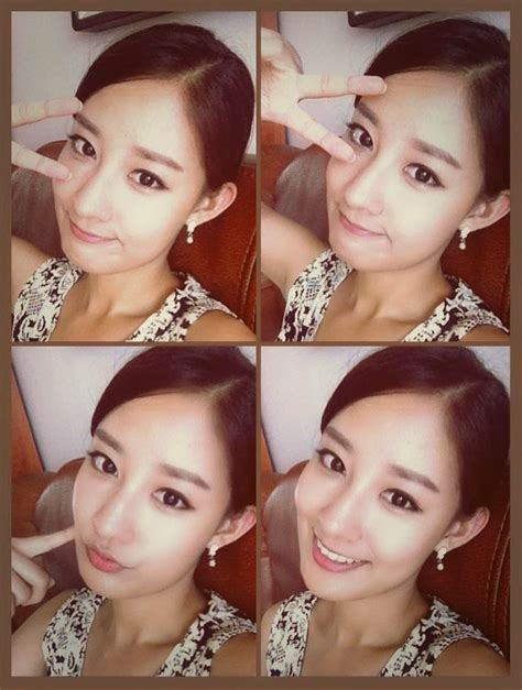 park yura chanyeol sister my world the girls park yura exo chanyeol s sister
