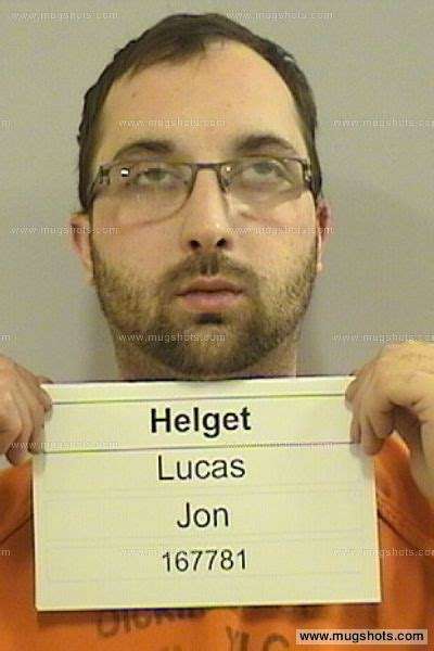 Lucas County Iowa Arrest Records Lucas Jon Helget Mugshot Lucas Jon Helget Arrest Dickinson County Ia