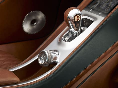 bentley exp 10 interior geneva 2015 bentley exp 10 speed 6 revealed the truth