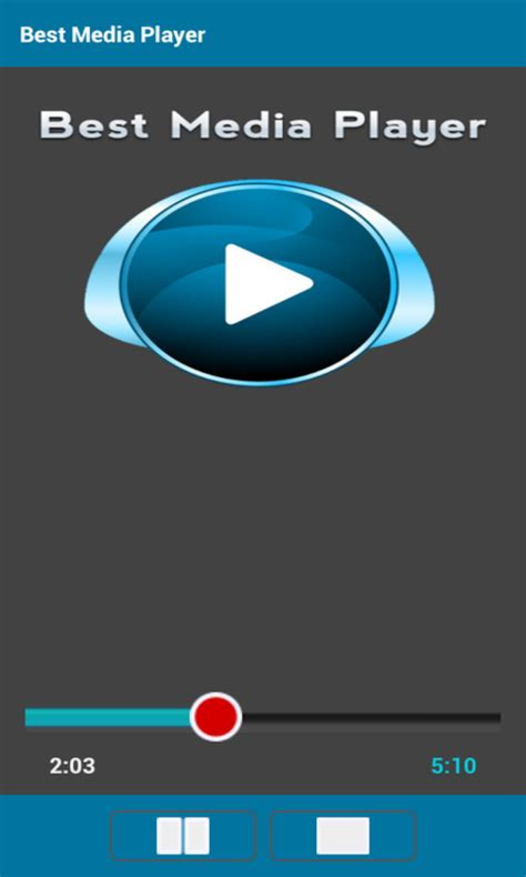 best media player for android best media player appstore for android