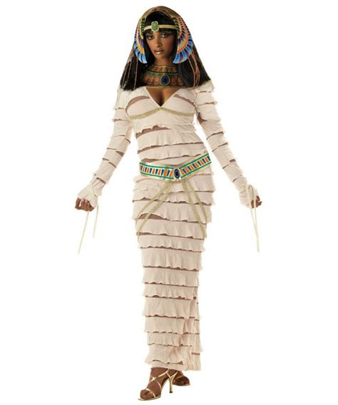 mummy queen egyptian adult costume women egyptian costumes