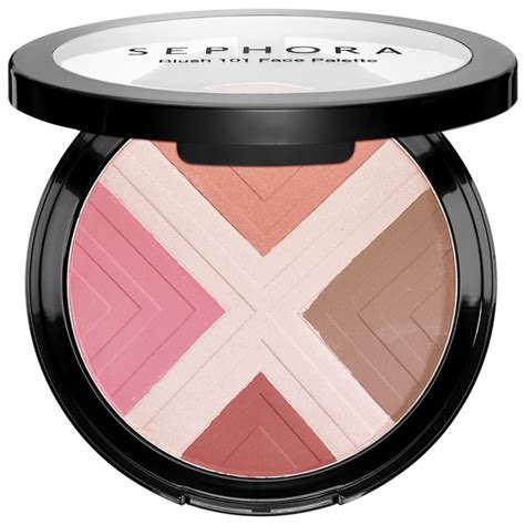 Sephora Blush On sephora blush 101 palette musings of a muse