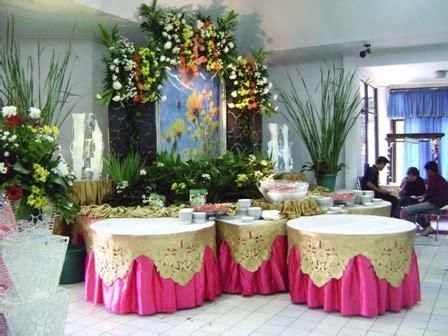 Paket Bungkus Jalu Paruh 4 Pasang rumah pengantin tangerang daftar harga paket