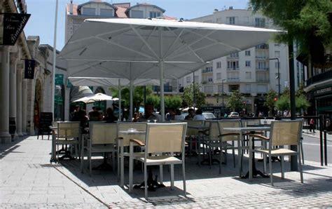 Teflon Carin maxisoco grand parasol 224 mat central alu jardin et terrasse
