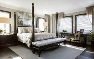 Hamptons Home Decor Hamptons Inspired Luxury Home Master Bedroom Robeson Design