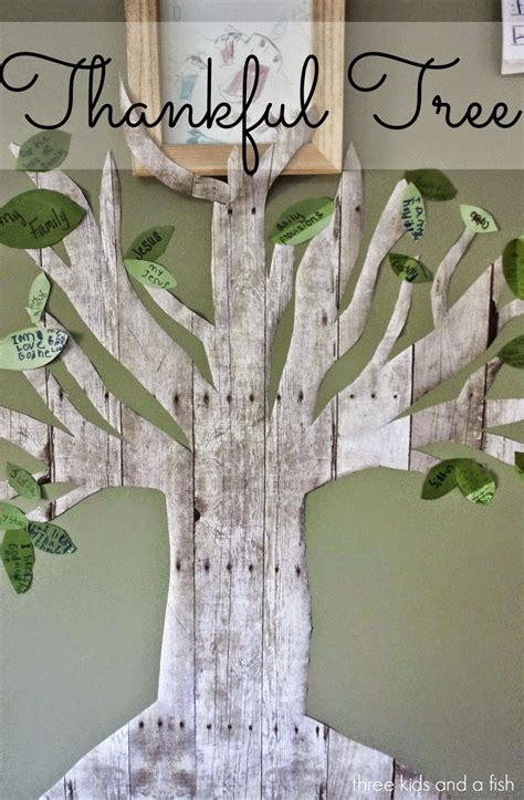 image gallery tree crafts gratitude crafts for kids the melrose family