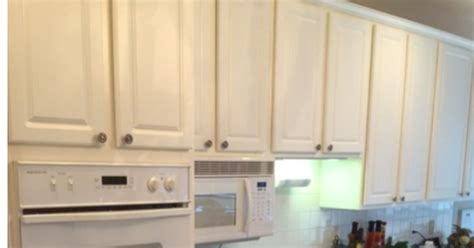 can u paint laminate kitchen cabinets the ragged wren painting laminated cabinets