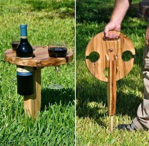 the 25 best ideas about wine bottle holders on