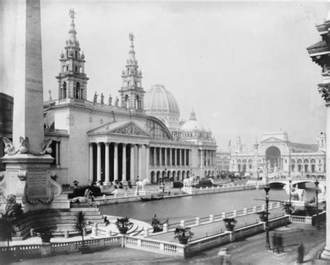 the white city of color 1893 world s fair books world s columbian exposition 1893 architecture and