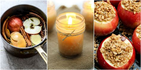 make your home smell like fall diy fall scents