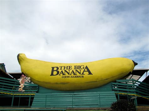 The Big by Coffs And The Big Banana Liz