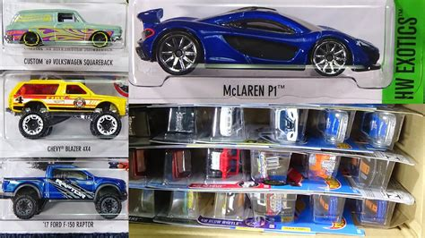 imagenes hot wheels 2016 2016 e ww hot wheels factory sealed case unboxing video by