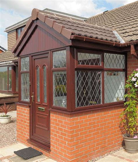 brick porches at unbeatable prices throughout the uk conservatory outlet