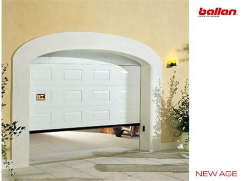 porte sezionali ballan porte per garage ballan brescia automazioni s r l brescia