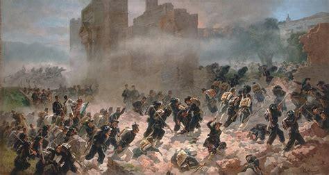 breccia porta pia 20 settembre 1870 la breccia di porta pia rende possibile