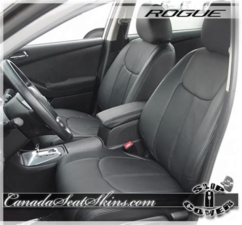 seat covers for nissan rogue 2008 2013 nissan rogue clazzio seat covers