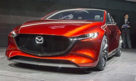 2017 Motor Mazda Concepts 187 Autonxt