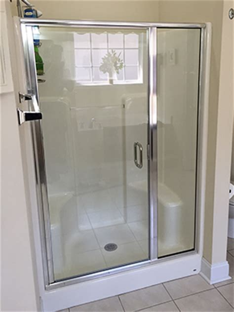 Shower Glass Door Replacement Elite Glass And Mirror Myrtle Sc Glass Repair Frameless Shower Doors Glass Doors