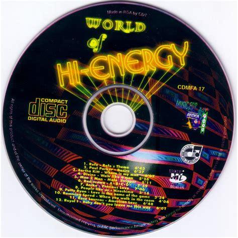 high energy vol 1 mp3 world of high energy vol 2 mp3 buy tracklist
