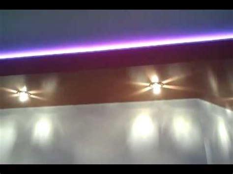 indirektes licht indirektes licht led beleuchtung spanndecken simplex