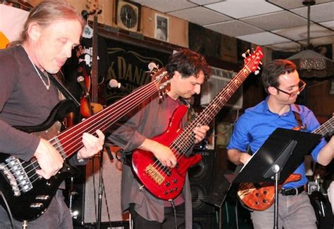 berklee bass clinic danny morris another wesfest success berklee college of