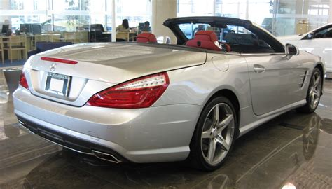 2012 Mercedes Sl550 by Benzblogger 187 Archiv 187 2013 Mercedes Edition 1