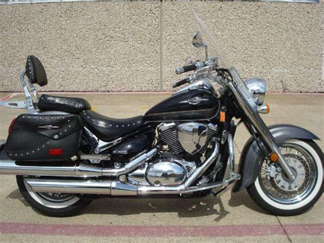 2009 Suzuki Boulevard C50t For Sale 2009 Suzuki Boulevard C50t Cruiser For Sale On 2040motos