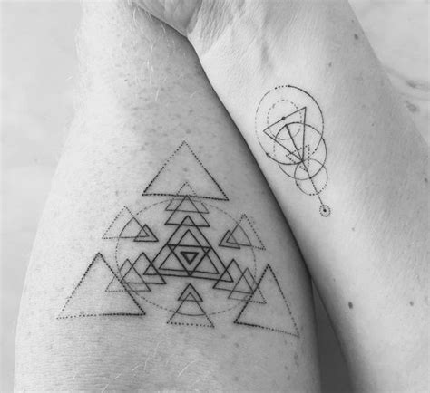geometric tattoo nz dr woo s magnificence tattoos pinterest tattoo
