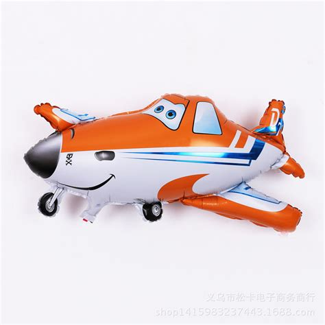 New coming airplane toys balloon helicopter inflatable balloon airbus mylar balloon cars toys