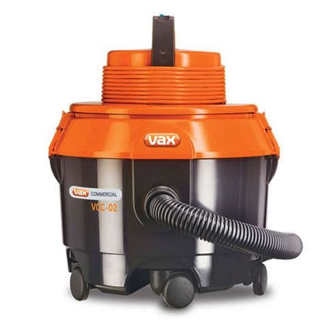 Places That Buy Vacuum Cleaners Vax Vacuum Cleaner Vcc02 Buy At Qd Stores