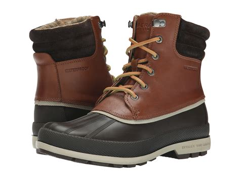 sperry cold bay boot sperry top sider cold bay boot zappos free shipping