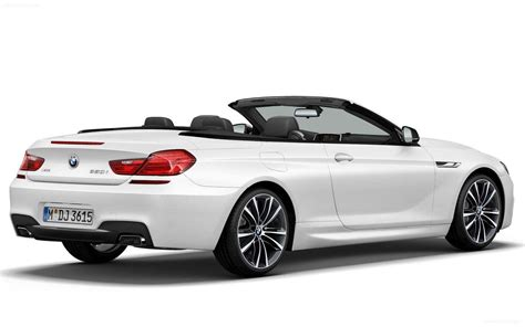 Bmw 6 Series 2014 by Bmw 6 Series 2014 Widescreen Car Wallpapers 02 Of