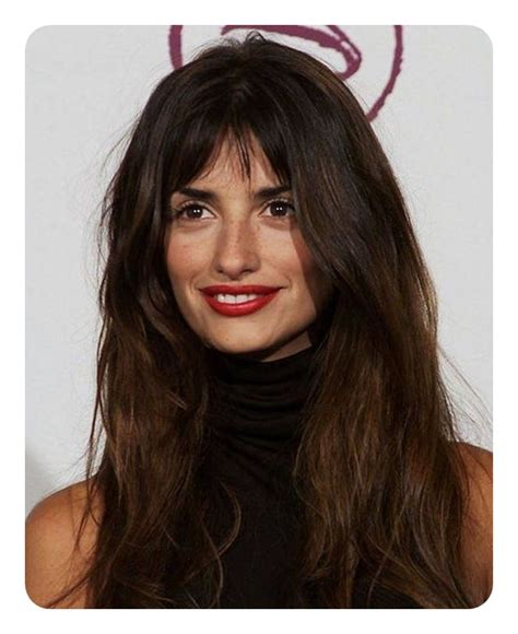 thin hairstyle in spanish 64 sexy wispy bang ideas that will change your whole look