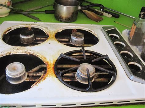 Caloric Stove Knobs by The Of Cowbell The Bipolar Therapist From Willow