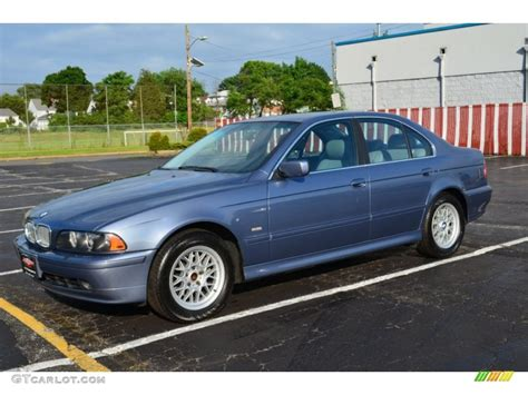 2002 Bmw 525i Specs by Bmw 5 Series 525i 2002 Auto Images And Specification