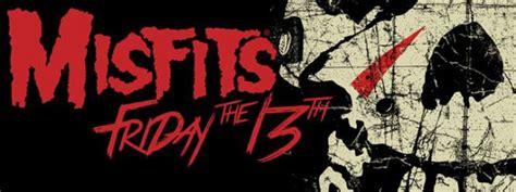 Friday Le Divorce by Friday The 13th Now Features Misfits Gamer