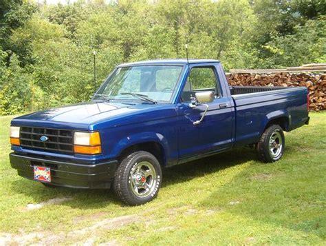 1990 Ford Ranger by 94chevydiesel 1990 Ford Ranger Regular Cab Specs Photos