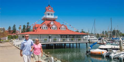san diego boat tours coronado the best interactive san diego map for planning your vacation