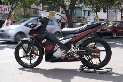Box Filter Set Yamaha Jupiter Mx New Original motomalaya modified yamaha 135lc from indonesia by andrey