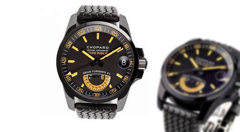 Chopard 1000 Miglia Black chopard mille miglia speed black power automatic