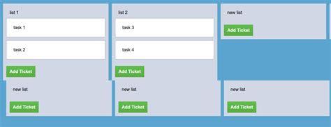 node js express angular tutorial create a trello clone using angular node js mongo and