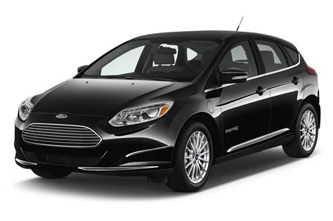 Electric Car Hatchback 2016 Ford Focus Electric Reviews And Rating Motor Trend