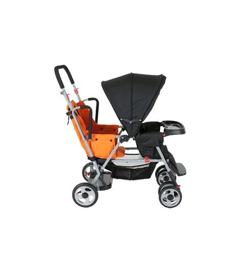 joovy caboose rear seat uk joovy caboose rear seat in appletree