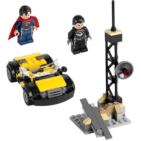 Jual Iron Kaskus jual lego heroes superman ironman batman