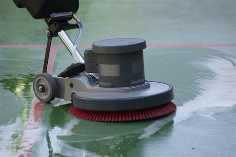 Commercial Floor Cleaning Machines by Cleaning Services With Machines Elsoar